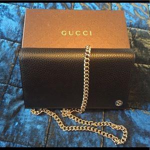 Gucci Crossbody/Clutch